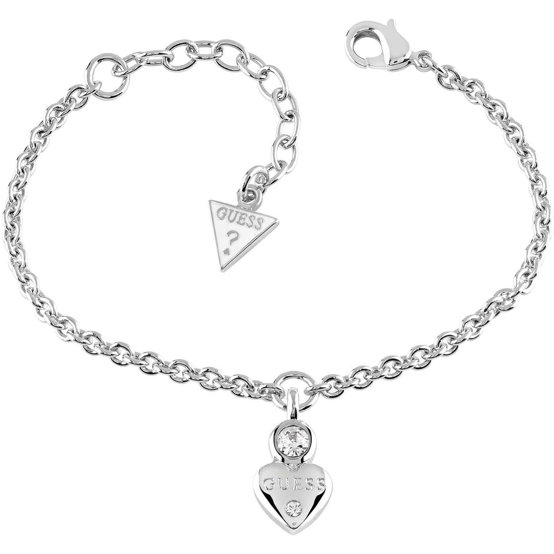 bracelet woman jewellery Guess UBB82010-S