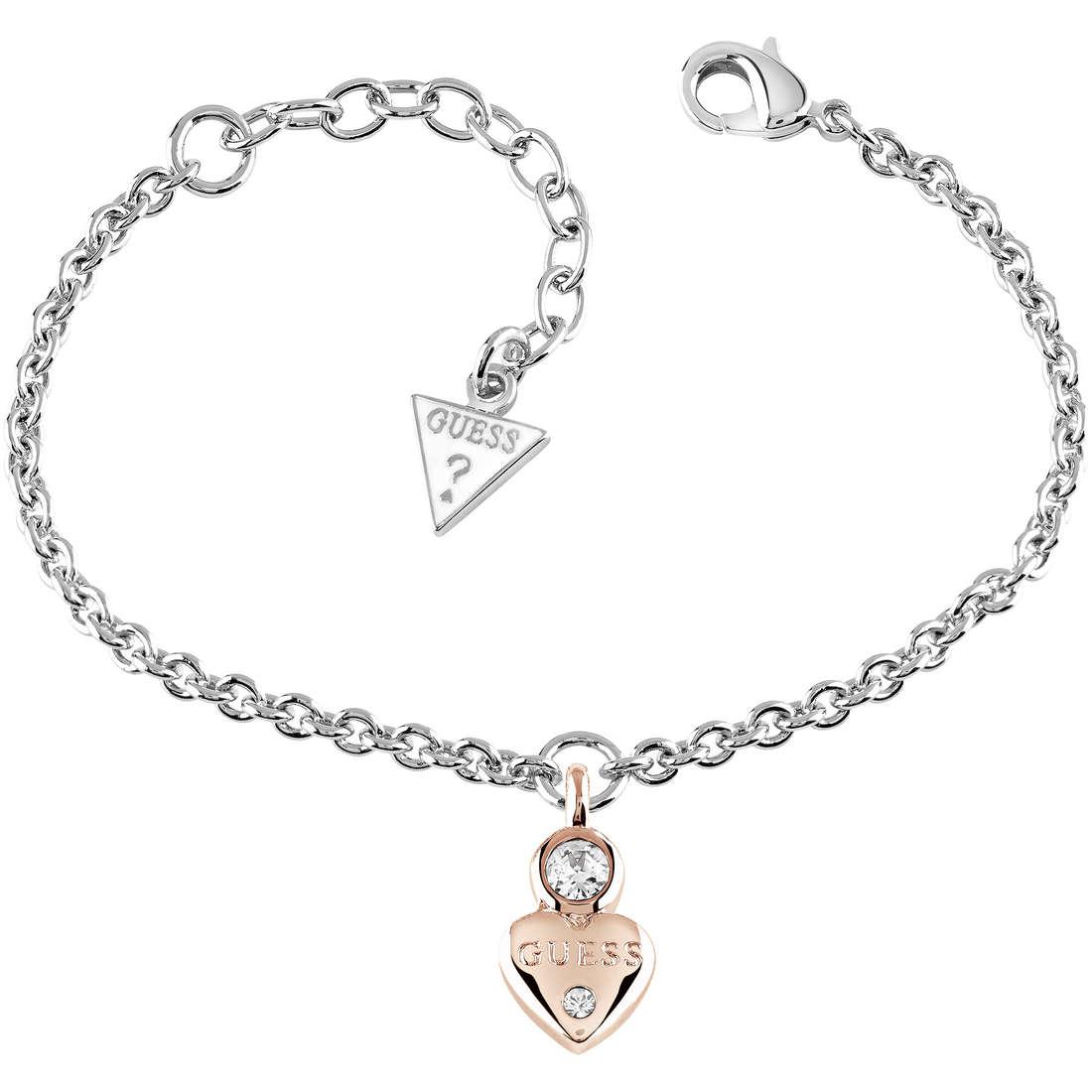 bracelet woman jewellery Guess UBB82014-S