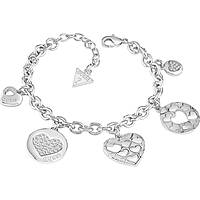 bracelet woman jewellery Guess UBB82048-S