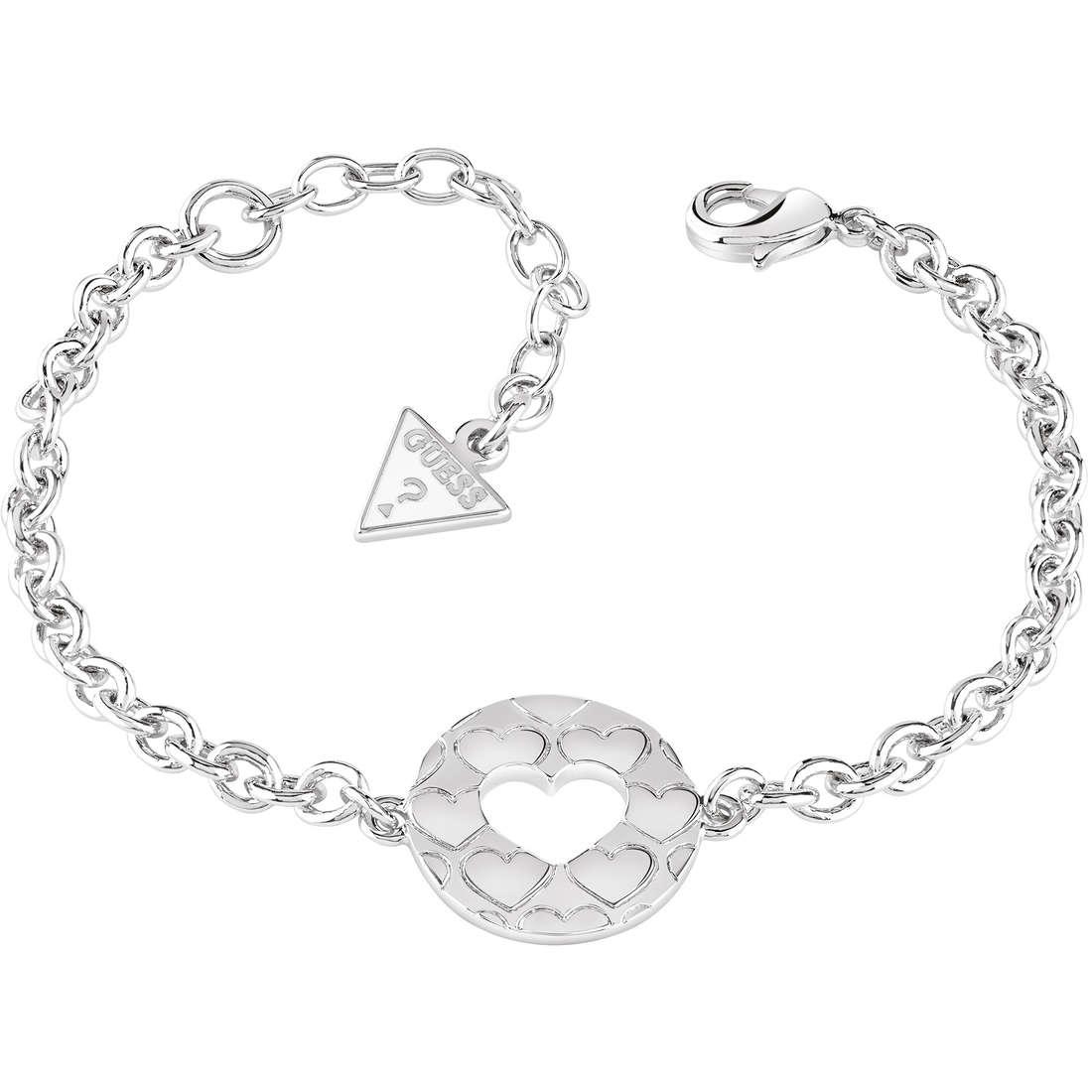 bracelet woman jewellery Guess UBB82054-S