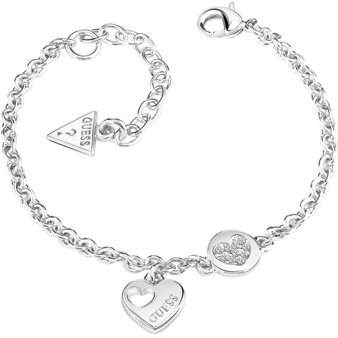 bracelet woman jewellery Guess UBB82057-S