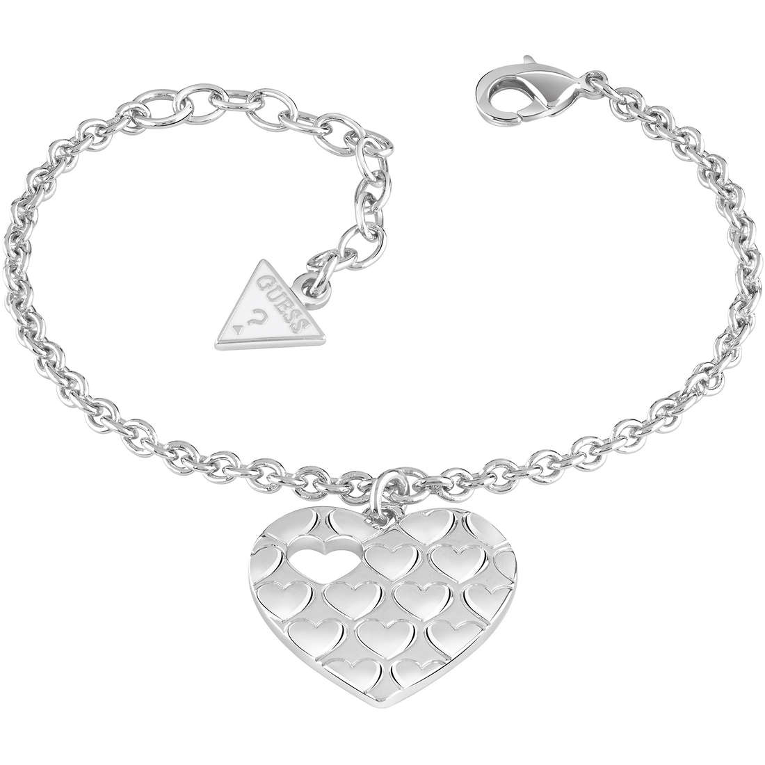 bracelet woman jewellery Guess UBB82060-S