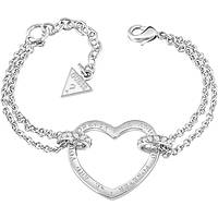 bracelet woman jewellery Guess UBB82069-S