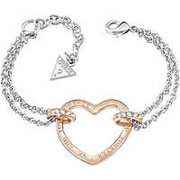 bracelet woman jewellery Guess UBB82100-S