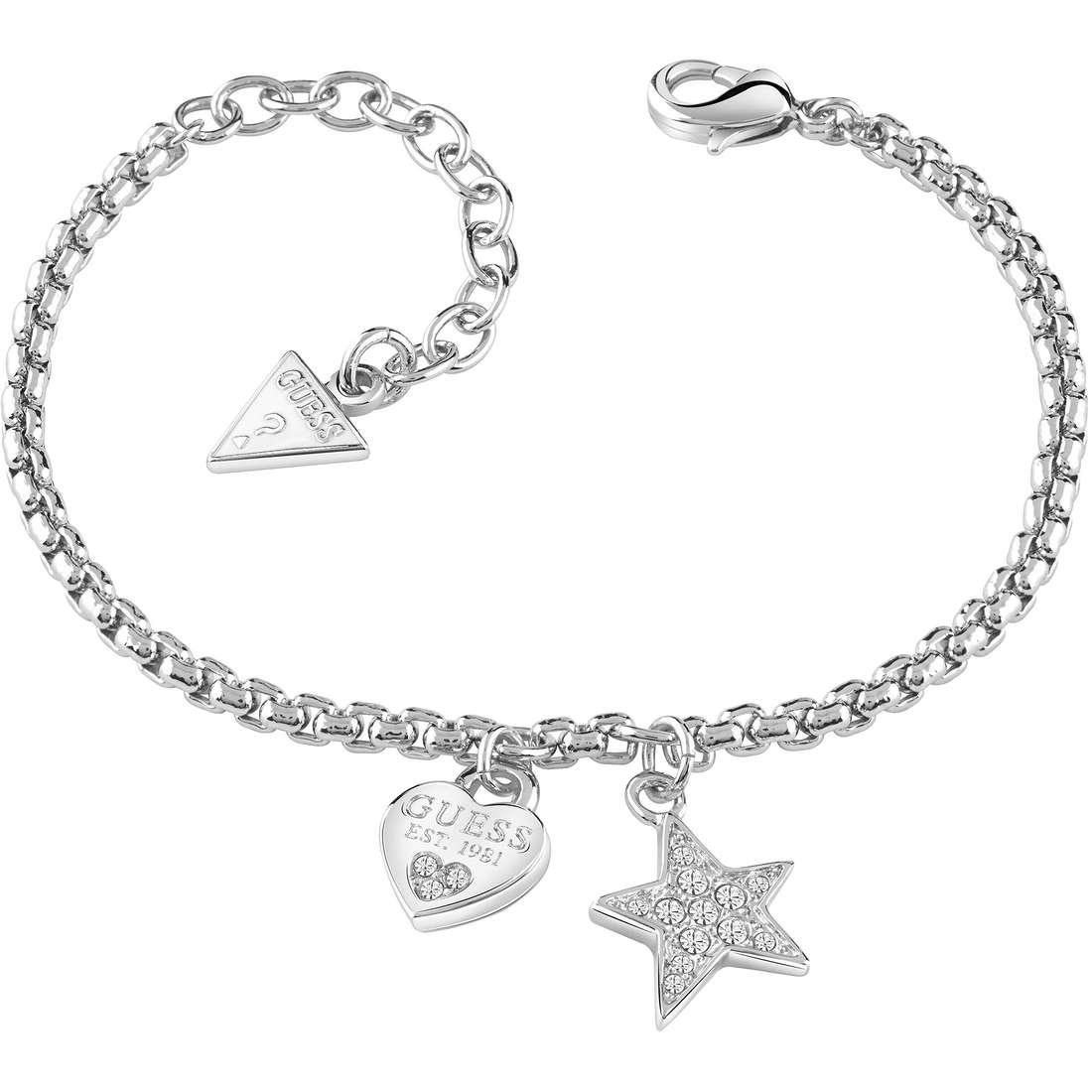 bracelet woman jewellery Guess UBB82102-S