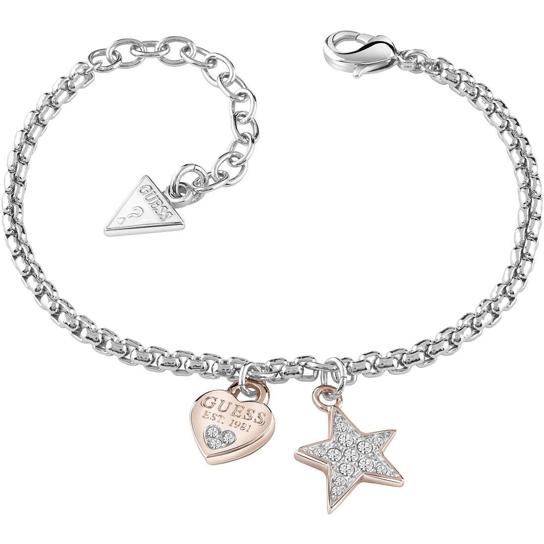 bracelet woman jewellery Guess UBB82103-S