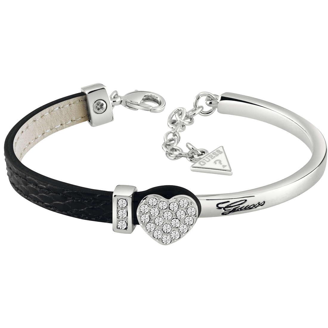 bracelet woman jewellery Guess UBB82106