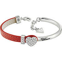 bracelet woman jewellery Guess UBB82107