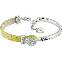 bracelet woman jewellery Guess UBB82109