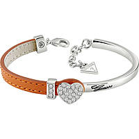 bracelet woman jewellery Guess UBB82113