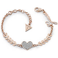bracelet woman jewellery Guess UBB85087-S