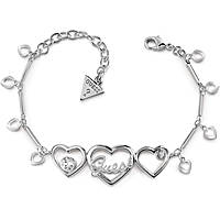 bracelet woman jewellery Guess UBB85142-S