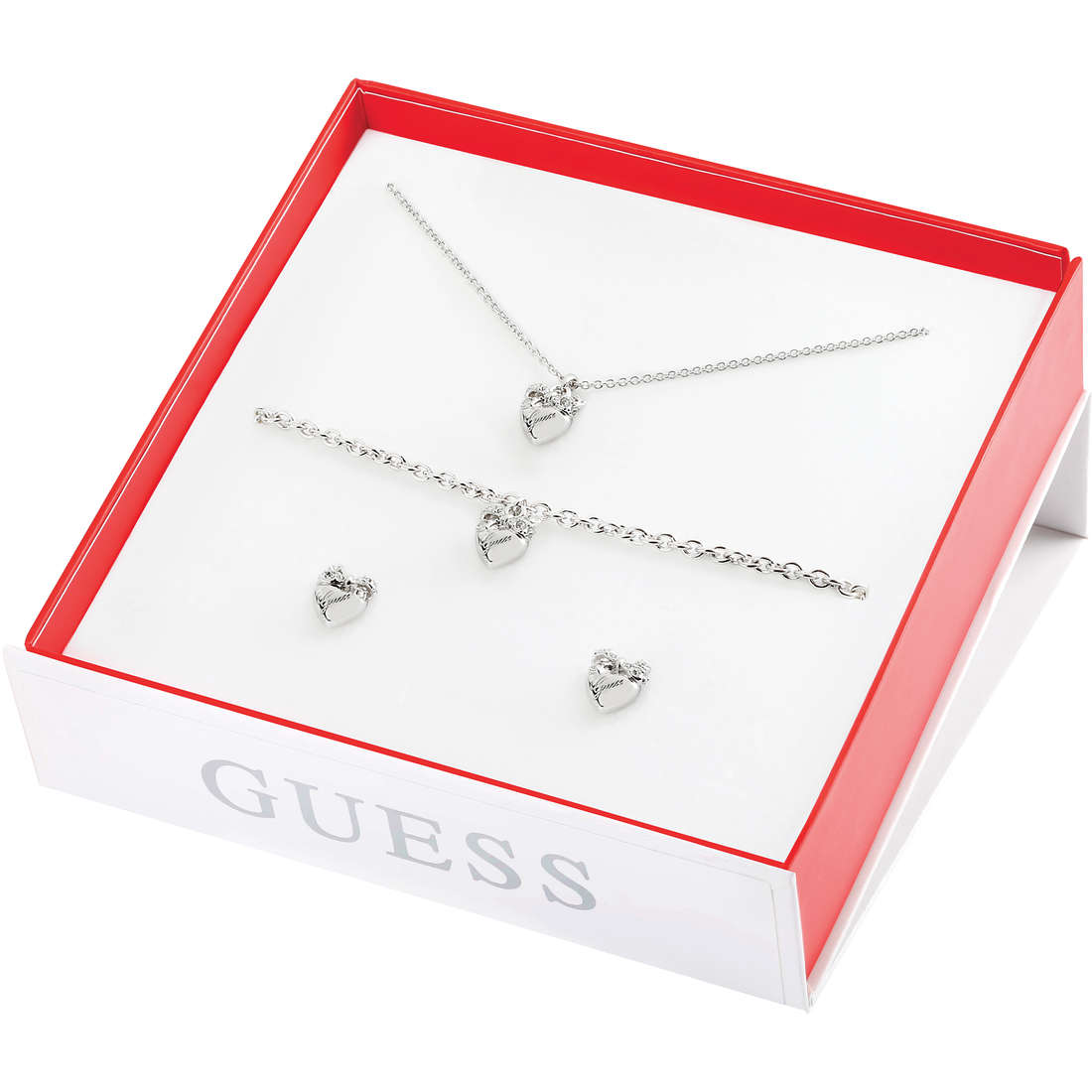 bracelet woman jewellery Guess UBS10802