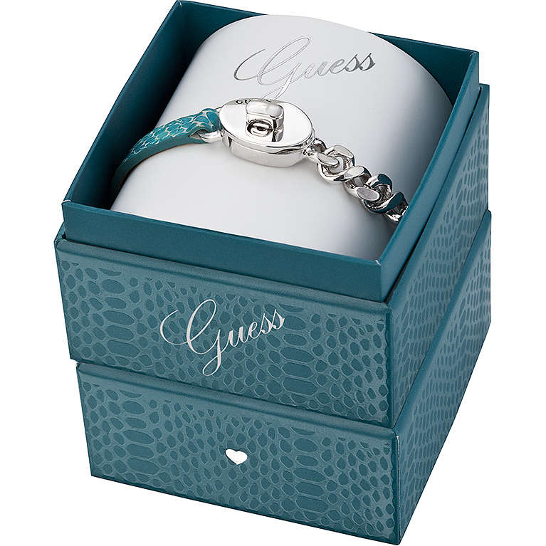 bracelet woman jewellery Guess UBS11402-S