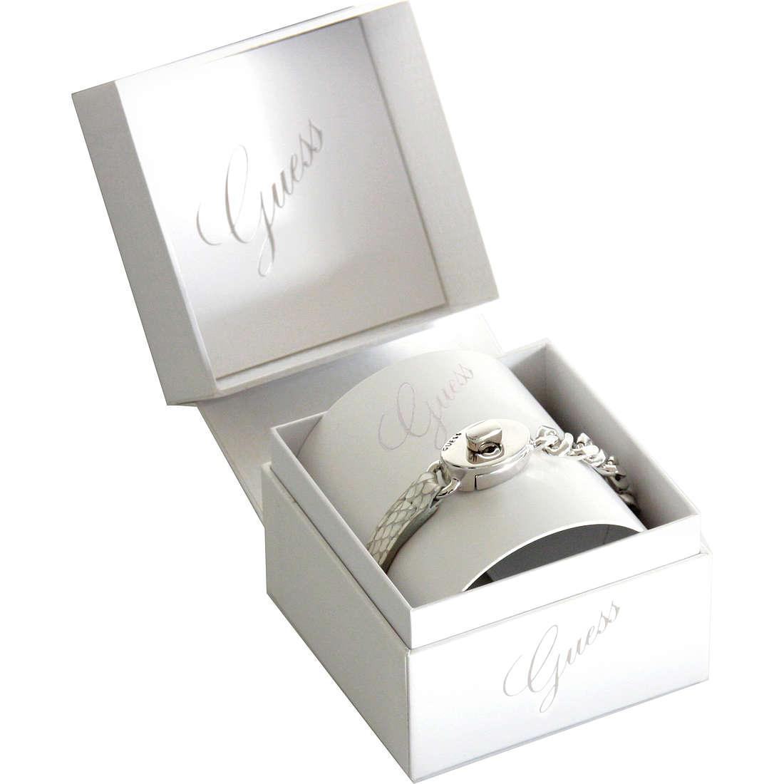 bracelet woman jewellery Guess UBS11429-S