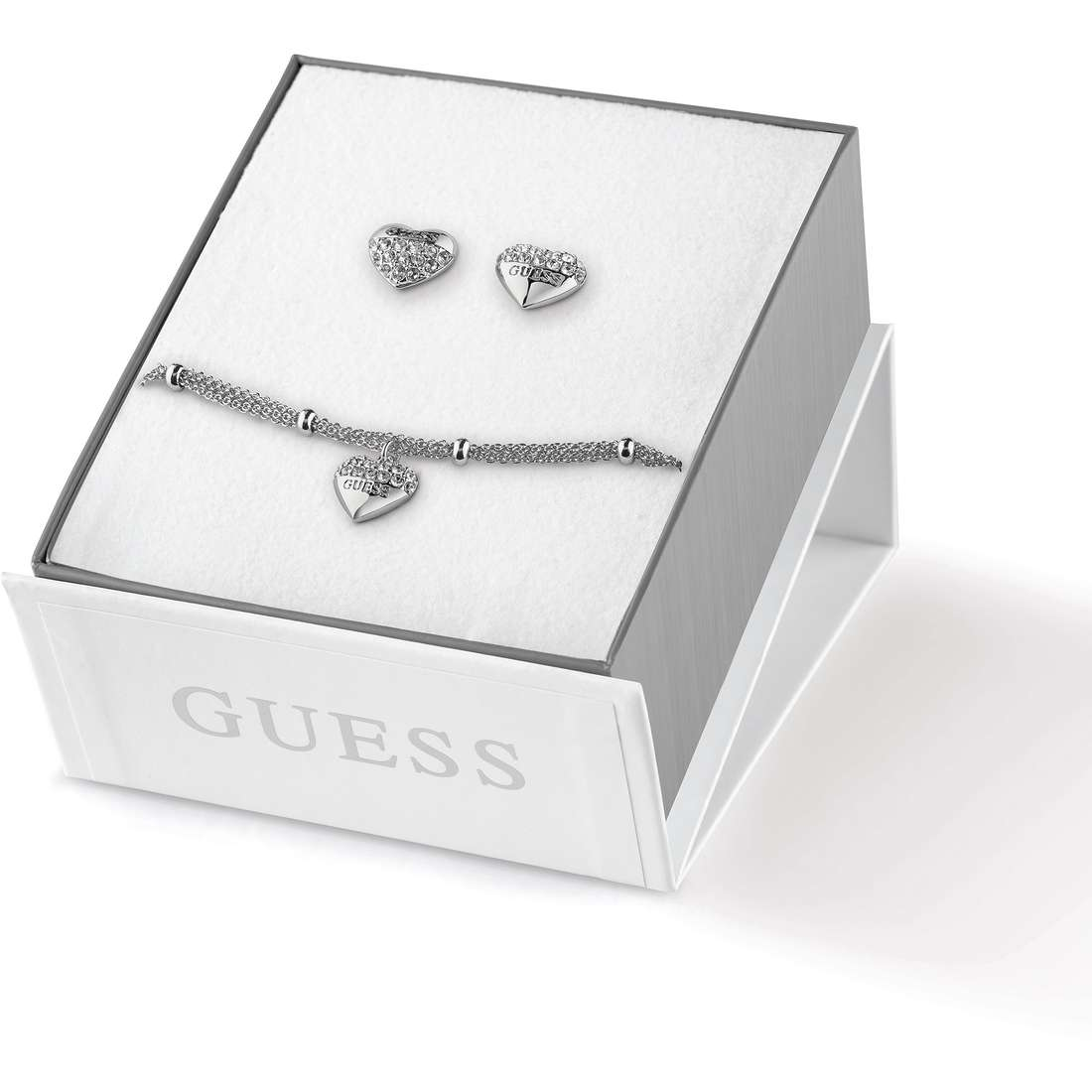 bracelet woman jewellery Guess UBS82126-S