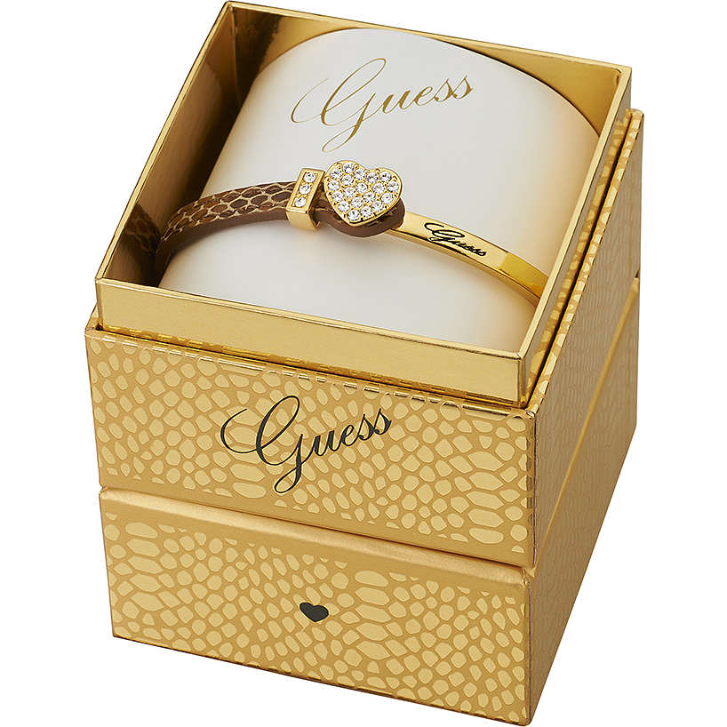 bracelet woman jewellery Guess UBS91310