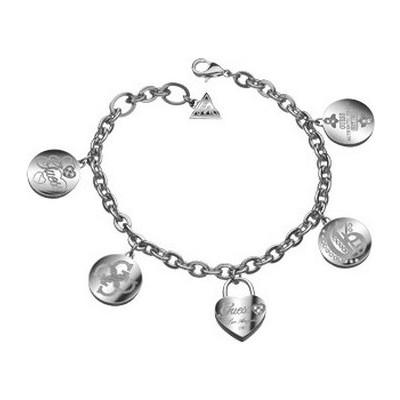 bracelet woman jewellery Guess USB11001