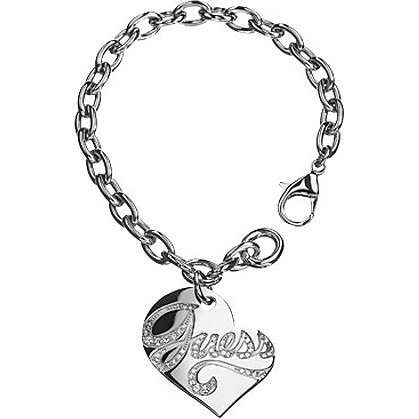 bracelet woman jewellery Guess USB11008