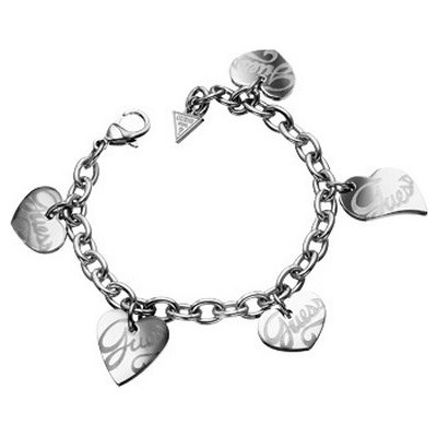 bracelet woman jewellery Guess USB80910