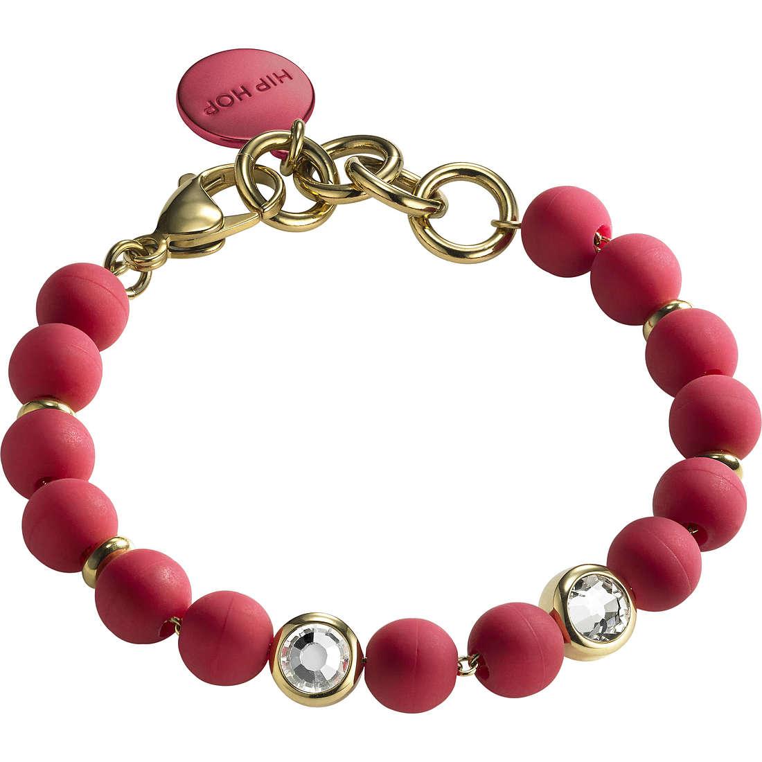 bracelet woman jewellery Hip Hop Bon Bon HJ0233