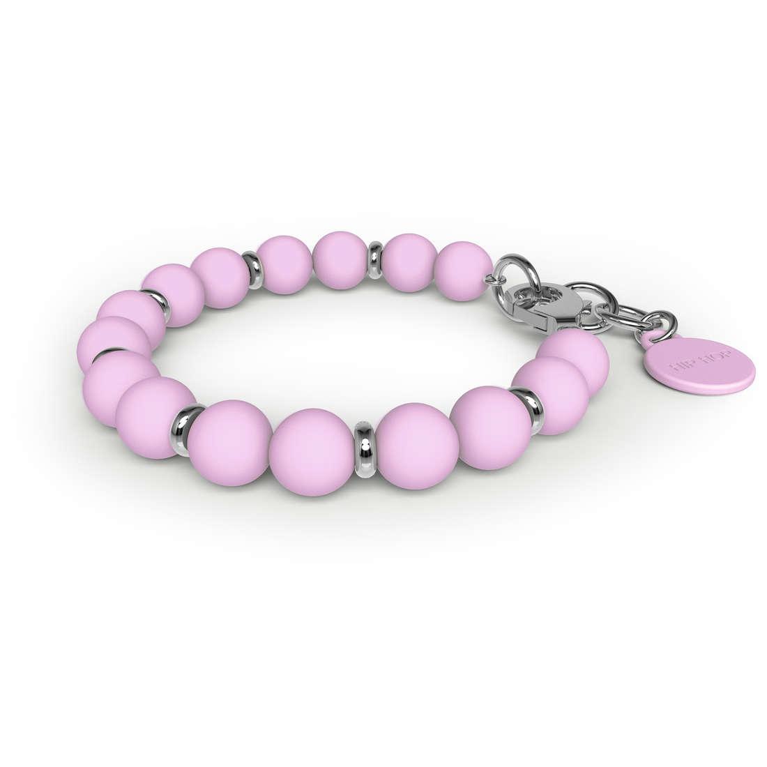 bracelet woman jewellery Hip Hop Bon Bon HJ0285