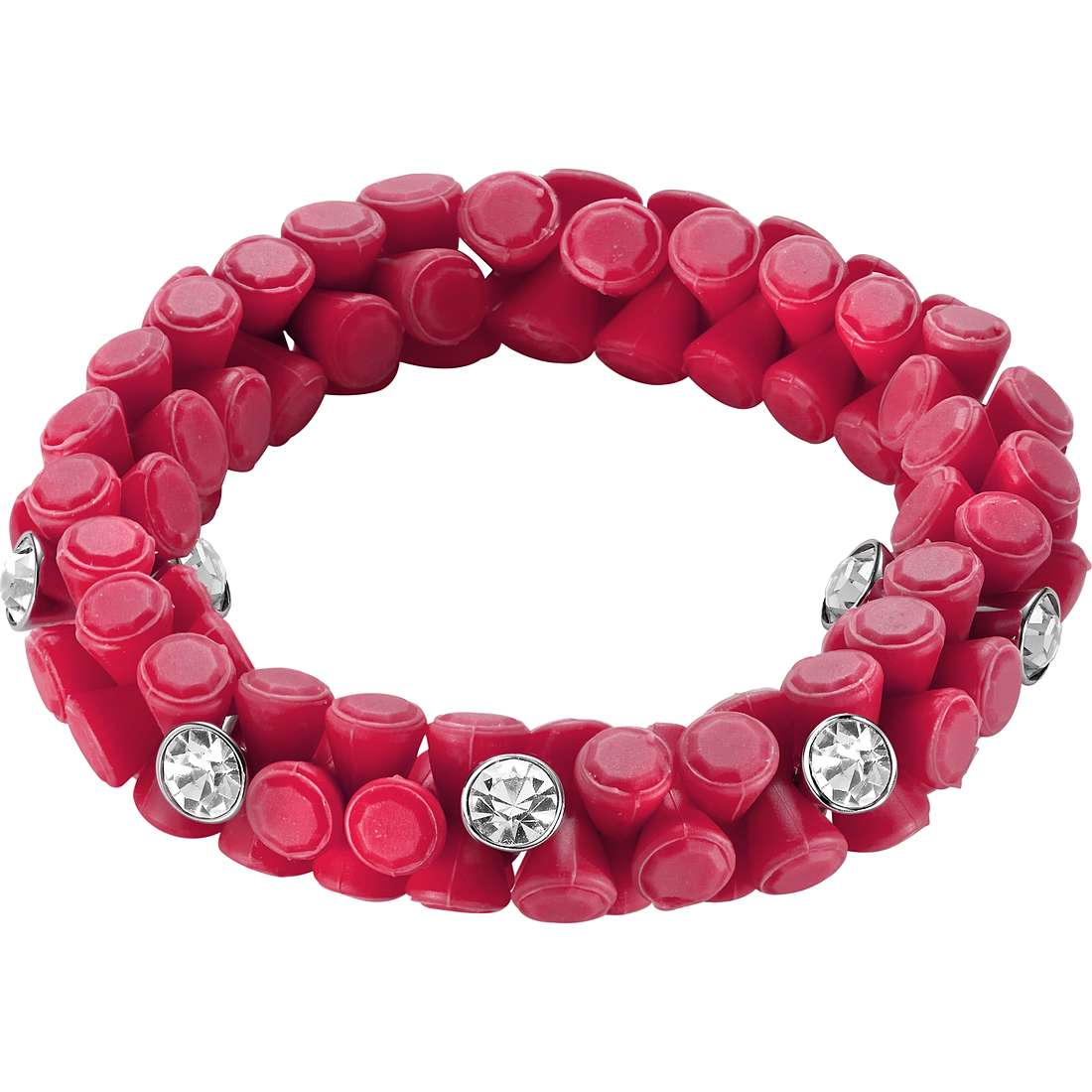 bracelet woman jewellery Hip Hop Gem HJ0266