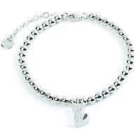bracelet woman jewellery Jack&co Amoglianimali JCB0813