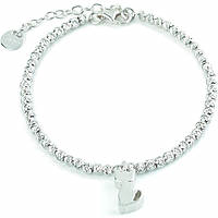 bracelet woman jewellery Jack&co Amoglianimali JCB0815