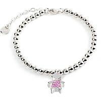 bracelet woman jewellery Jack&co Babies JCB0988