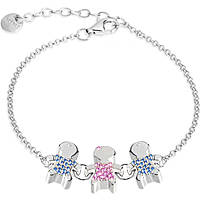 bracelet woman jewellery Jack&co Babies JCB1023