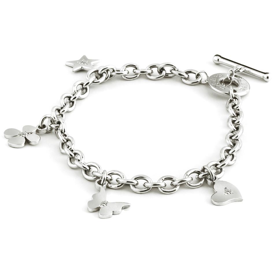 bracelet woman jewellery Jack&co Dream JCB0709