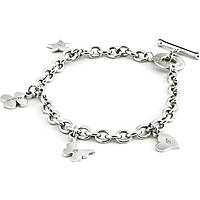 bracelet woman jewellery Jack&co Dream JCB0709