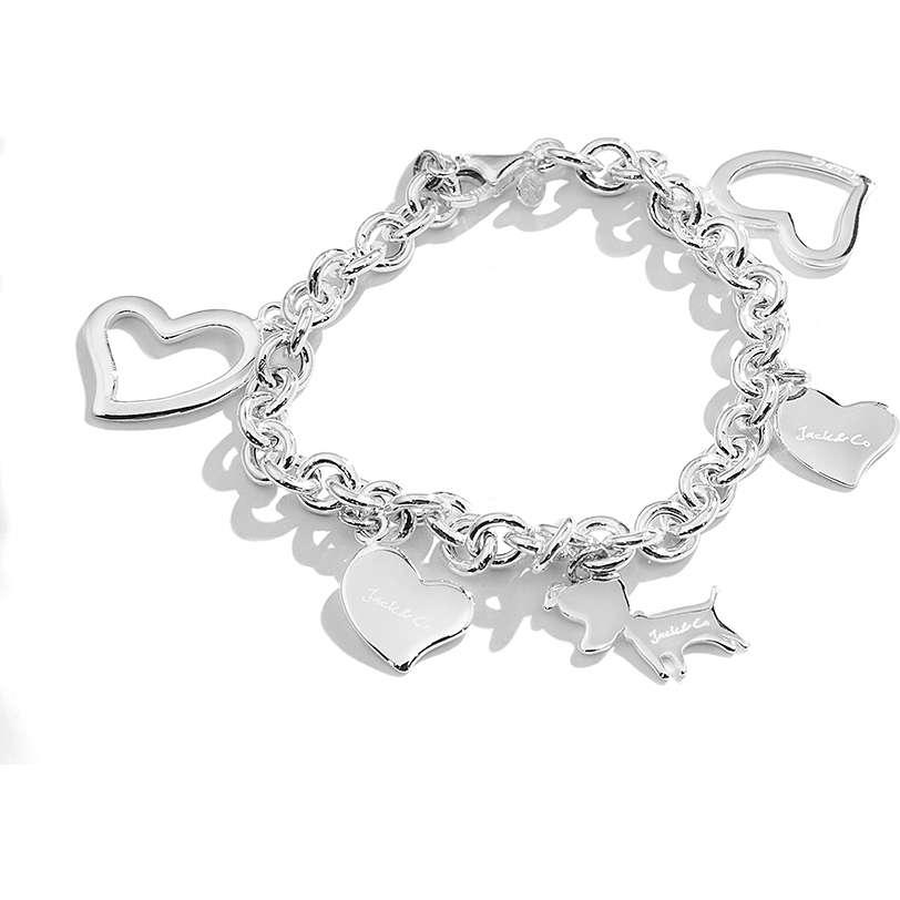 bracelet woman jewellery Jack&co JCB0124