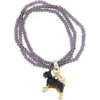 bracelet woman jewellery Le Carose I Love My Dog DOGSTO10
