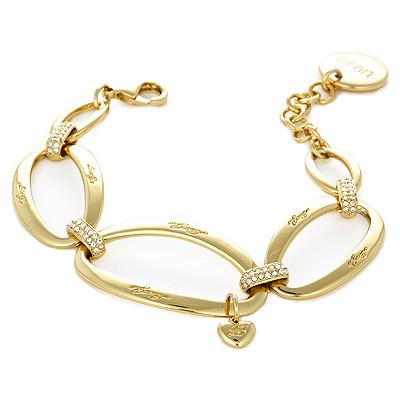 bracelet woman jewellery Liujo Brass LJ833