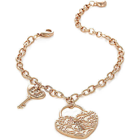 bracelet woman jewellery Liujo Brass LJ847