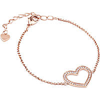 bracelet woman jewellery Liujo Destini LJ1014