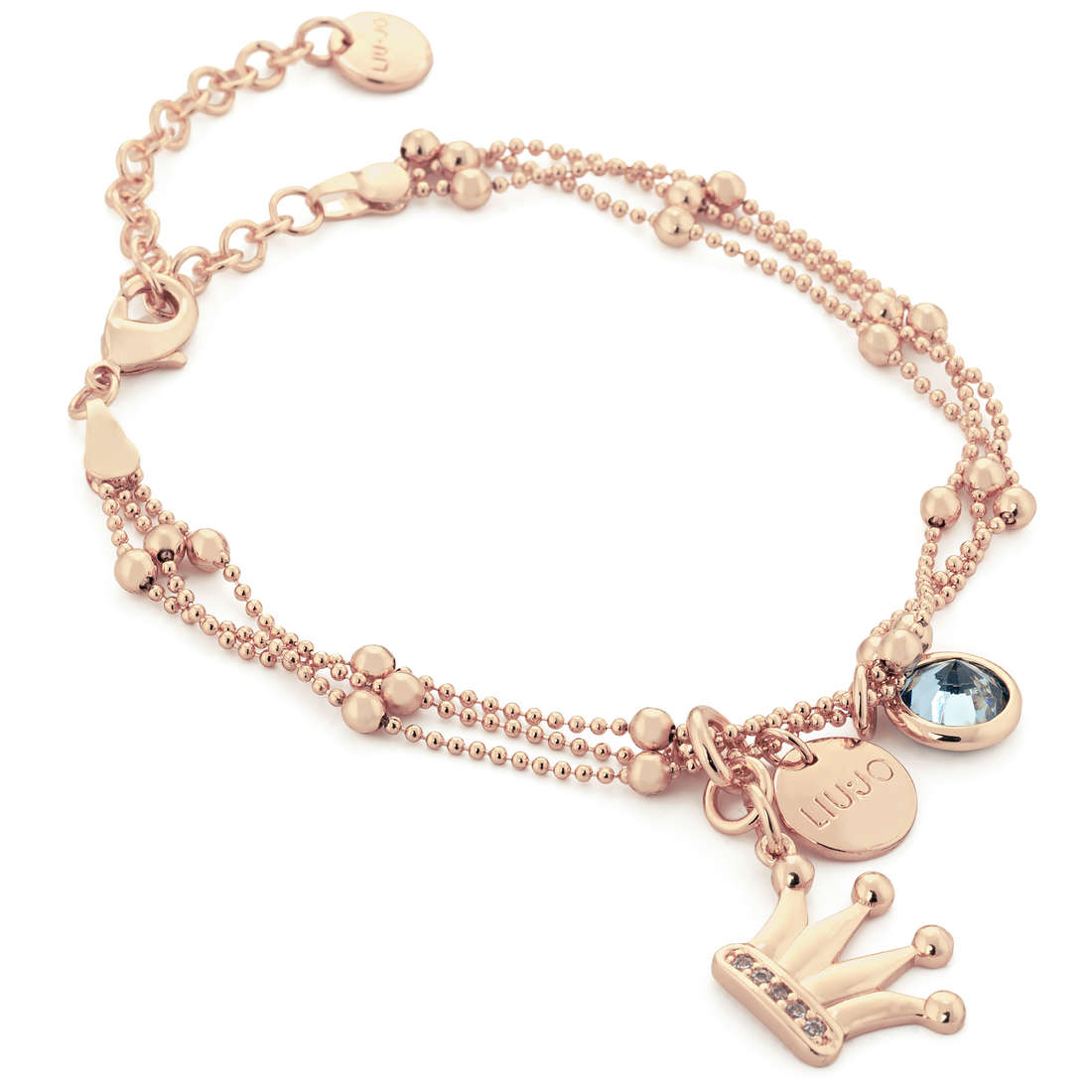 bracelet woman jewellery Liujo Destini LJ937