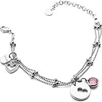 bracelet woman jewellery Liujo Destini LJ971