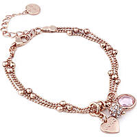 bracelet woman jewellery Liujo Destini LJ992