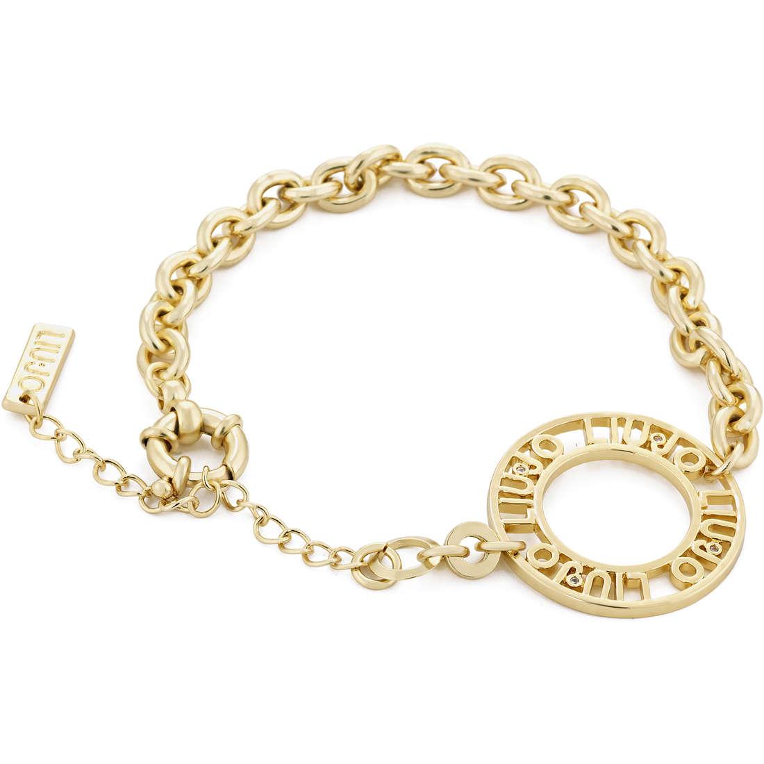 bracelet woman jewellery Liujo Dolceamara LJ930