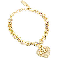 bracelet woman jewellery Liujo Illumina LJ919