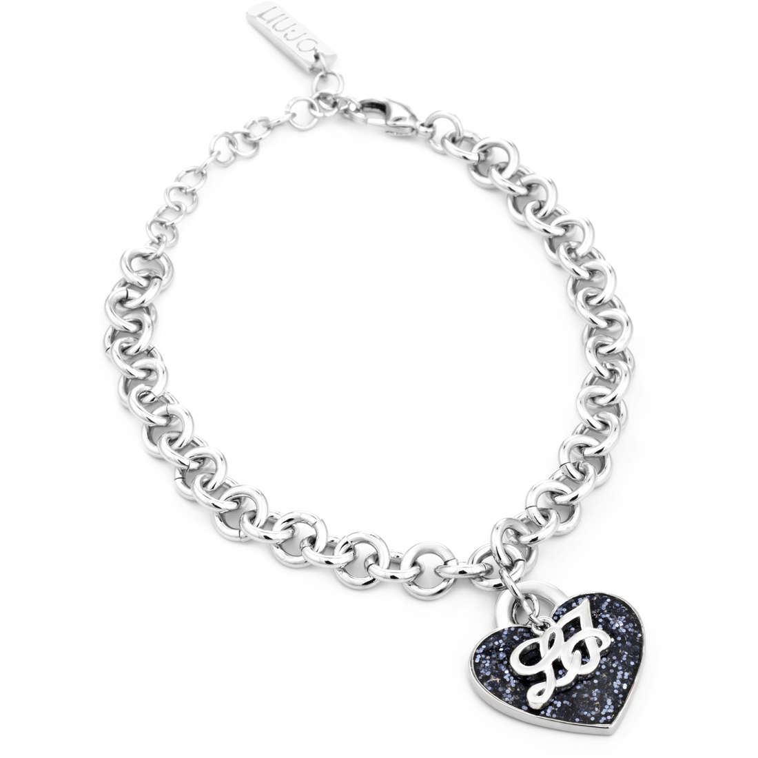 bracelet woman jewellery Liujo Illumina LJ921