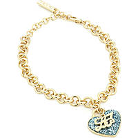 bracelet woman jewellery Liujo Illumina LJ922