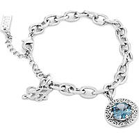 bracelet woman jewellery Liujo Illumina LJ946