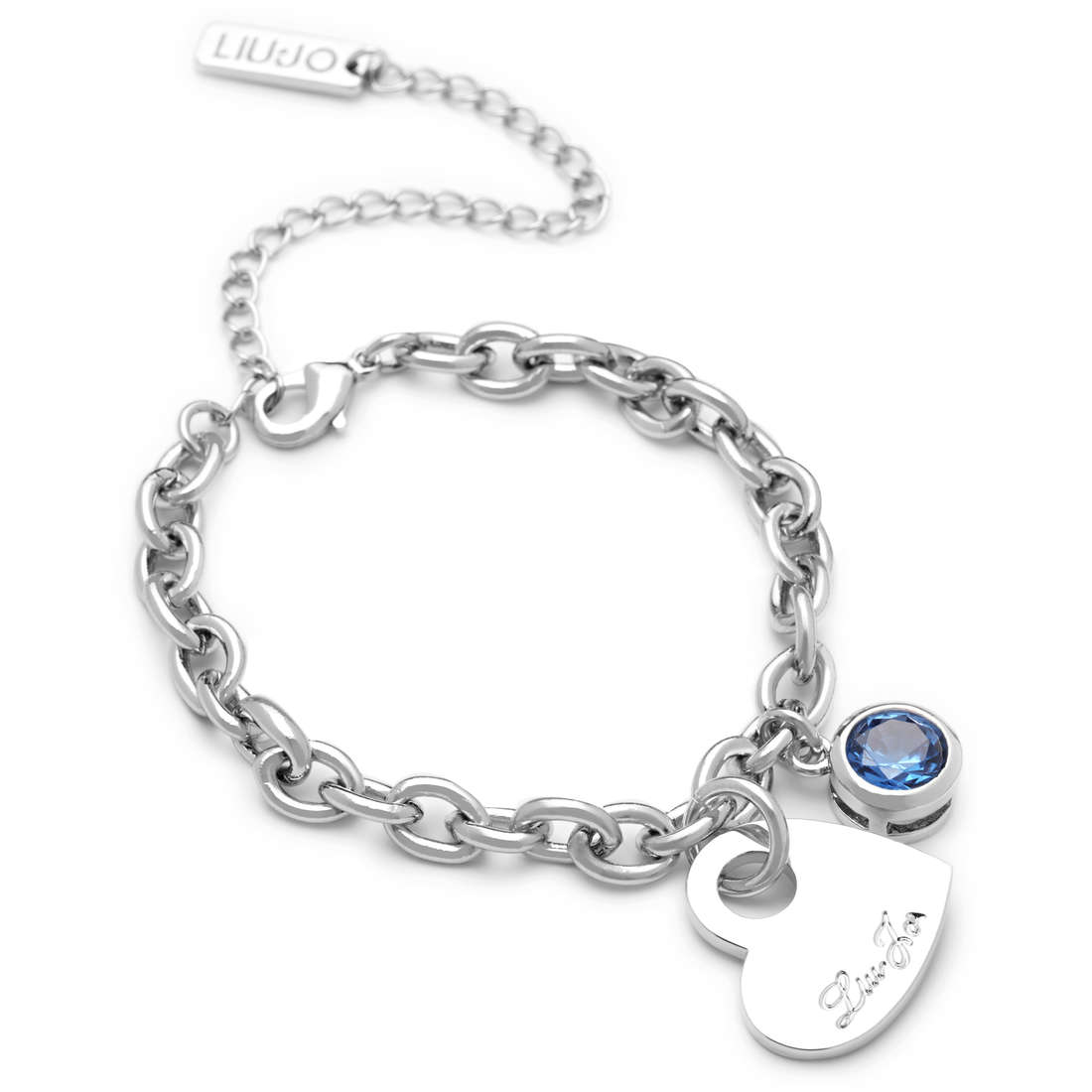 bracelet woman jewellery Liujo Illumina LJ959