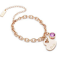 bracelet woman jewellery Liujo Illumina LJ963
