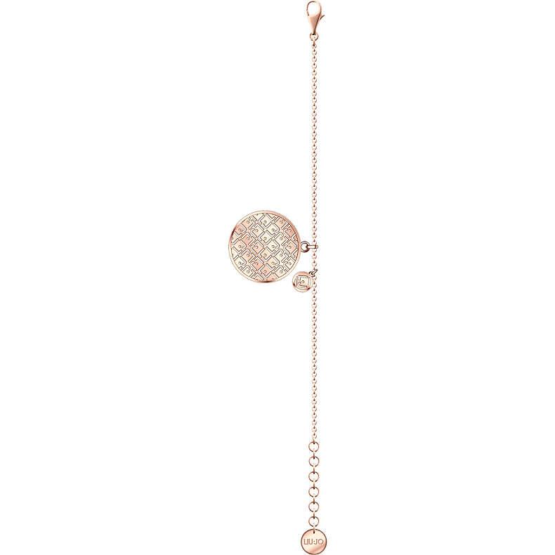 bracelet woman jewellery Liujo Trama LJ886