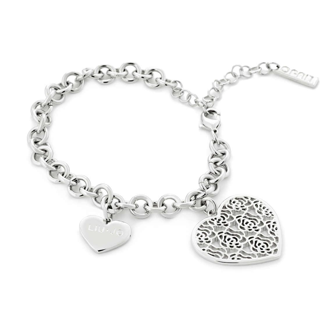 bracelet woman jewellery Liujo Trama LJ904